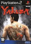 Carátula de Yakuza para PlayStation 2