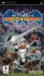 Carátula de Ultimate Ghosts'n Goblins