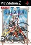 Carátula de Suikoden V para PlayStation 2