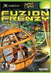 Carátula de Fuzion Frenzy para Xbox Classic