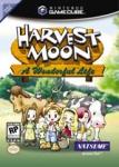 Carátula de Harvest Moon: A Wonderful Life para GameCube