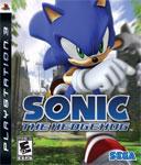 Carátula de Sonic The Hedgehog para PlayStation 3