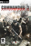 Carátula de Commandos 3: Destination Berlin