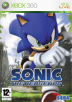 Carátula de Sonic The Hedgehog para Xbox 360