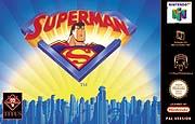 Car�tula de Superman