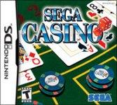 Carátula de SEGA Casino