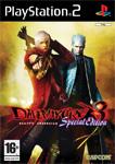 Carátula de Devil May Cry 3: Special Edition para PlayStation 2