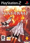 Car�tula de Ace Combat Zero: The Belkan War