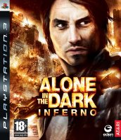 Carátula de Alone in the Dark: Inferno para PlayStation 3