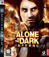Carátula de Alone in the Dark: Inferno para PlayStation 3