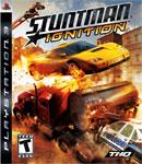 Carátula de Stuntman: Ignition para PlayStation 3