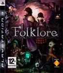 Carátula de Folklore para PlayStation 3