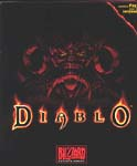 Carátula de Diablo para PC