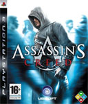 Carátula de Assassin's Creed para PlayStation 3