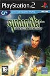 Carátula de Syphon Filter: The Omega Strain