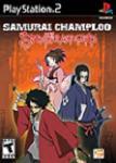 Carátula de Samurai Champloo: Sidetracked para PlayStation 2