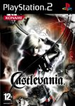 Car�tula de Castlevania: Lament of Innocence
