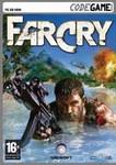 Carátula de Far Cry para PC