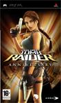 Carátula de Tomb Raider: Anniversary para PlayStation Portable