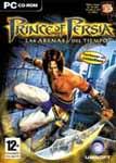 Car�tula de Prince of Persia: Las Arenas del Tiempo para PC