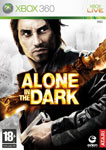 Carátula de Alone in the Dark para Xbox 360