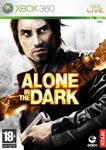 Carátula de Alone in the Dark para Xbox 360