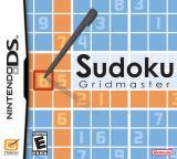 Carátula de Sudoku Master para Nintendo DS