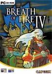 Carátula de Breath of Fire IV para PC