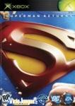 Carátula de Superman Returns: El Videojuego para Xbox