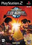 Carátula de Onimusha: Blade Warriors
