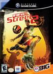 Carátula de FIFA Street 2 para GameCube