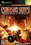 Carátula de Crimson Skies: High Road to Revenge para Xbox Classic