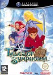 Car�tula de Tales of Symphonia para GameCube