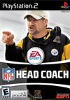 Carátula de NFL Head Coach para PlayStation 2