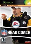 Carátula de NFL Head Coach para Xbox Classic
