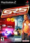 Car�tula de Street Racing Syndicate para PlayStation 2