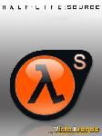 Carátula de Half-Life Source para PC