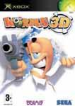 Carátula de Worms 3D para Xbox Classic