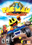 Car�tula de Pac-Man World Rally