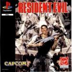 Carátula de Resident Evil para PSOne
