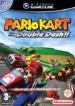 Carátula de Mario Kart Double Dash!!