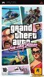 Car�tula de Grand Theft Auto: Vice City Stories