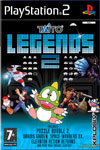 Carátula de Taito Legends 2 para PlayStation 2