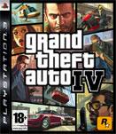 Car�tula de Grand Theft Auto IV