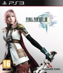 Car�tula de Final Fantasy XIII para PlayStation 3