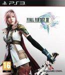 Carátula de Final Fantasy XIII para PlayStation 3
