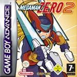 Car�tula de Megaman Zero 2
