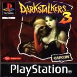 Carátula de Darkstalkers 3 para PSOne