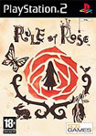 Carátula de Rule of Rose