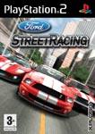 Carátula de Ford Street Racing para PlayStation 2